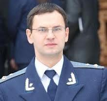 прокурор Петруня