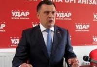 Закарпатську ОДА очолить Валерій Пацкан