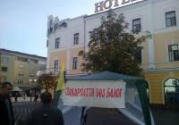 Мукачево повстало проти Балог (ФОТО)