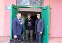 Ужгородські активісти самотужки приводять до ладу місто (ФОТО)