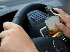 п'яний-водій